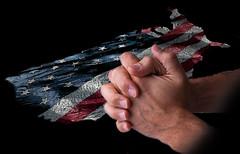 Prayer for USA