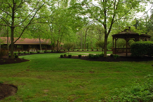 gazebo clermontcounty pattisonpark weddingsetting clermontcountyparkdistrict
