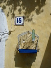 The Bird on Nr. 15 (El Robster) Tags: fishing spain huelva andalusia ayamonte islantilla
