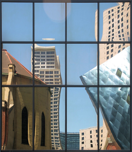Reflections of San Francisco