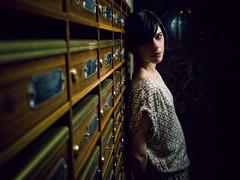 Valentina (Thomas Cristofoletti's stock photography) Tags: madrid valentina strobes e510 1260 myfavoritephoto