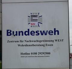 Bundesweh (antares01) Tags: krise