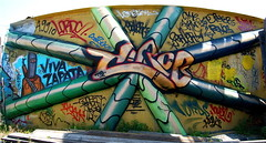 Cirob (Mokes with Folks) Tags: graffiti oakland hush pervert lords renos kava loiter sate doper tfl osker gats sonet aggio cyme evoak cirob