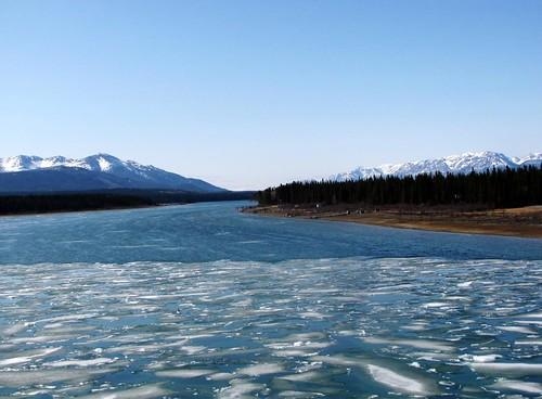 Alaskan Drive - Day 11