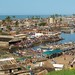 Benya River in Elmina