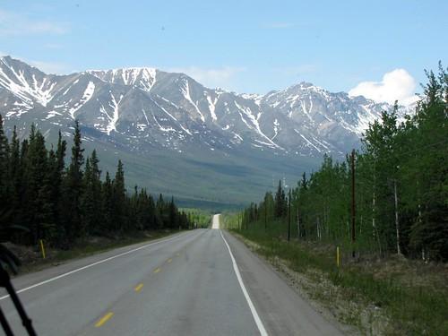 Alaskan Drive - Day 16