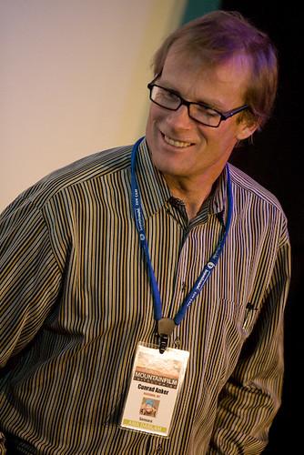 Conrad Anker