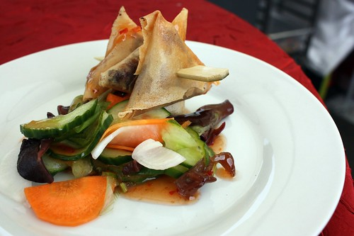 Mandarin Oriental - Krupave jarni zavitky