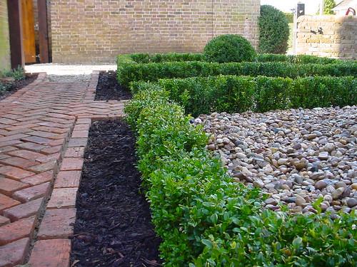 Landscaping Prestbury - Formal Garden  Image 24