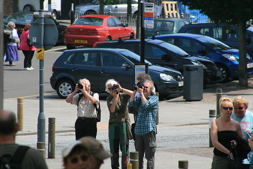 Folkestone Flickr-meet.