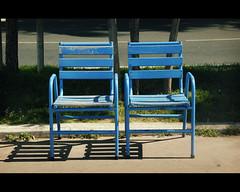 mil viejas historias que contar (L_Y_R) Tags: viaje cannes 09 francia con juntos sillas historias hablar quino escuchar acompañar viajeconquino09