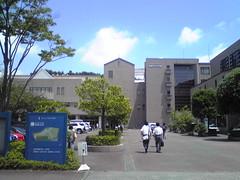 多摩大学さっき
