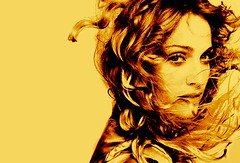 Madonna of the flames (dublintimmy) Tags: beautiful sex sepia wonderful hair fire madonna flames goddess flame firey