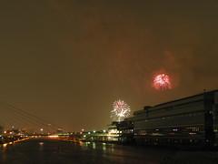 Fireworks 花火