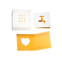 Wedding Favor Card packs [Photo by net_efekt] (CC BY-SA 3.0)