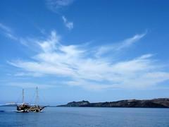 Blue Sky (jtan11) Tags: sky clouds canon santorini greece cloudscapes a720is