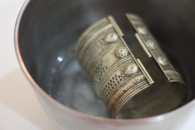 silver cuff 2