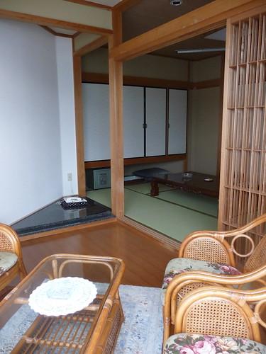 Fukuoka ryokan