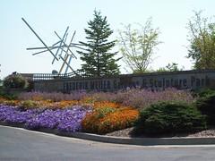 Frederik Meijer Gardens & Sculpture Park #2