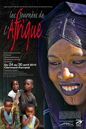 Les journées de l'Afrique