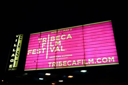 day 264: tribeca