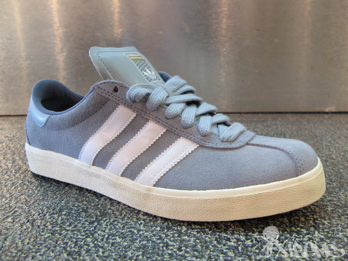 Adidas Skateboarding Spring 2010 Shoes