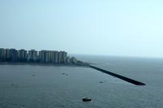 Mumbai Cityscape (E R) Tags: india skyline bombay maharashtra mumbai urbandevelopment seaface arabiansea narimanpoint mumbaiskyline mumbaicity cuffparade mumbairealestate mumbaicityscape mumbaihighrise