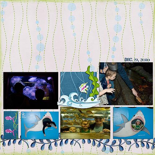 Cabrillo Aquarium R