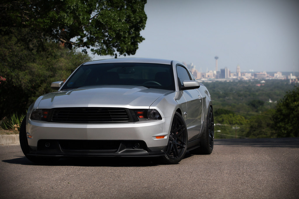ingot silver pics - Ford Mustang Forums : Corral.net ...