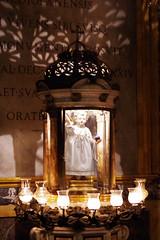 San Andrea della valle 4 (Le Mouche) Tags: rome roma church jesus kirche chiesa glise rom bambino ges sanandreadellavalle jesuskind