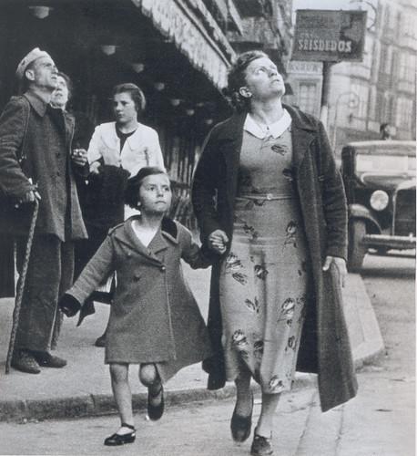 Robert Capa (Mayo de 1937)