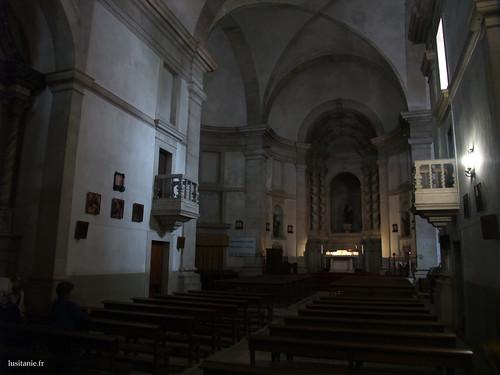 église cruciforme classique