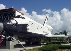 Kennedy Space Center, Florida (Mic V.) Tags: usa america us florida space united explorer center shuttle states kennedy unis floride amrique etatsunis etats amerique tats