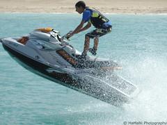 3...2...1 Lift Off (HSD Photography) Tags: sea ski sports sport action sony jet kuwait splash q8 flickraward infinestyle