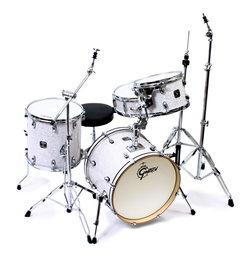 Gretsch Catalina Club Jazz - White