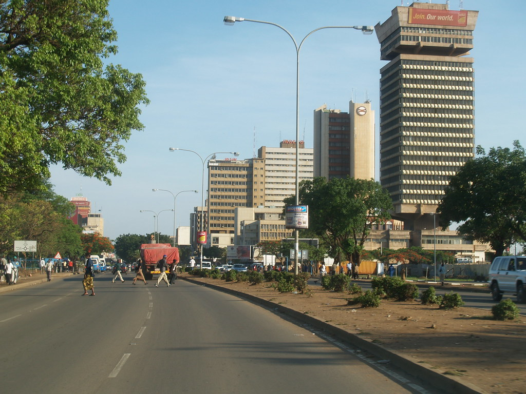 Lusaka Zambia  City pictures : Lusaka Zambia | Africa's hidden city SkyscraperCity