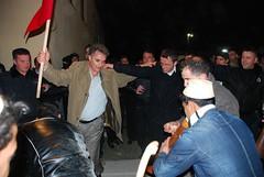 DSC_7931 (RufiOsmani) Tags: macedonia change albanian elections 2009 kombi osmani gostivar rufi shqip flamuri maqedoni gjuha rufiosmani zgjedhje ndryshime politike