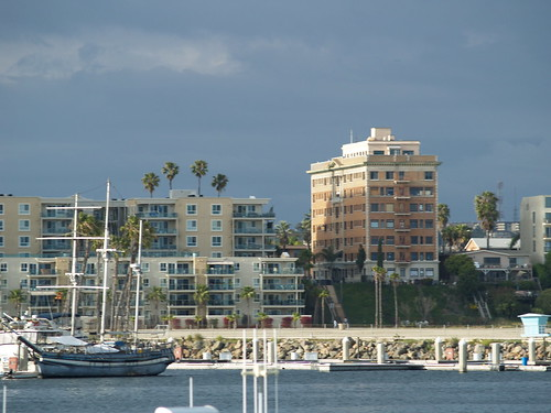 Long Beach Coastal Area photo