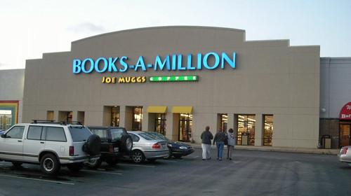 Books A Million, Hixson