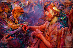 Holi @ Nandgaon, Mathura, India (Jitendra Singh : Indian Travel Photographer) Tags: holiday holifestival festivalofindia colorsofindia holihai festivalofcolors rangbarse gulal jitendrasingh holikerang bestphotojournalist holiinindia holicolours colouredpowder holipictures thefestivalofcolors rangiliholi colorsofholi holiindia wwwjitenscom gettyphotographer holiclothing bestindianphotographers brajholi mathuraholi holiimages nandgaonholi holigulal holi2011 holitraditions holithefestivalofcolours holiinfo shubhholi festivalof2011 festivalofcoloursinindia fesivalcolors hindufestivalofcolor colorfestivalindia2011 colorfestindia hinducolorfest holifestivalcolors holinaturalcolors herbalholi herbalholicolor gulalcolor scentedgulal simplegulal colorfulgulal holirang redgulal naturalholicolors rangofholi traditionalholi hinduholi holifestivalpics holifestivalimages holiuttarpradesh brijkiholi radhakrishnaholi holiaayire holikrishna rangeliholi famousindianphotographer famousindianphotojournalist gettyindianphotographer