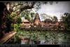 Saraswati Temple (Mio Marquez) Tags: travel bali indonesia landscape ubud ih lotuscafe efs1022f3545usm teampilipinas saraswatitemple canon40d mmarquez