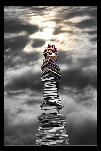 Ascending the dark stairway of knowledge