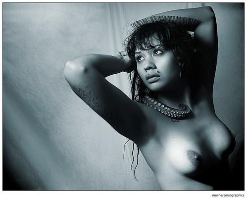 Lorelei Nude