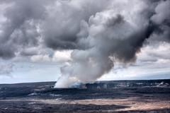 Volcanoes National Park (Styggiti) Tags: park vacation usa island volcano hawaii march nationalpark bigisland 2009 hdr volcanoesnationalpark photomatix
