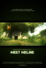 MEET MELINE (2009) : The Trailer of the 3D Animated Short-Film ! (Sebastien LABAN) Tags: wood tree cute nature girl up barn hair poster video 3d maya toystory drawing sony bluesky beam hires dirt pixar animation cloth dreamworks monstersinc virginie laban compositing sebastien shortfilm ratatouille combustion hayaomiyazaki meline keyframe ponyo meetmeline sebastienlaban goyons virginiegoyons