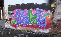 no paint,no outline & no idea... (old_skool72) Tags: happy freestyle day tea good cm preston care killers scrap kare southport anca kgb nsa erak