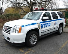PBBS GMC Yukon Hybrid NYPD Police SUV, Prospect Park, New York City (jag9889) Tags: ny nyc city brooklyn police department finest building house station precinct south blue prospectpark newyork kings county company borough lawenforcement architecture bstf brooklynsouth taskforce gmc yukon hybrid vehicle suv ebay firstresponders newyorkcitypolicedepartment nypd transportation automobile car