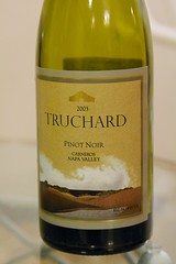 2003 Truchard Carneros Pinot Noir