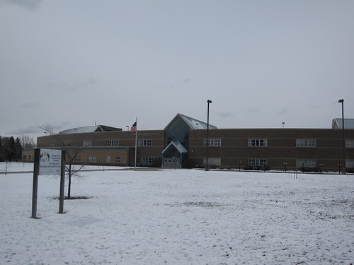Jenny Lind Elementary School
