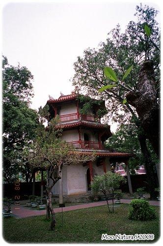 台南 孔廟-6